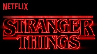 Stranger Things 2 – Announcement Trailer