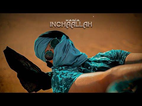 K A N I A - INCHALLAH (Feat Zairi)