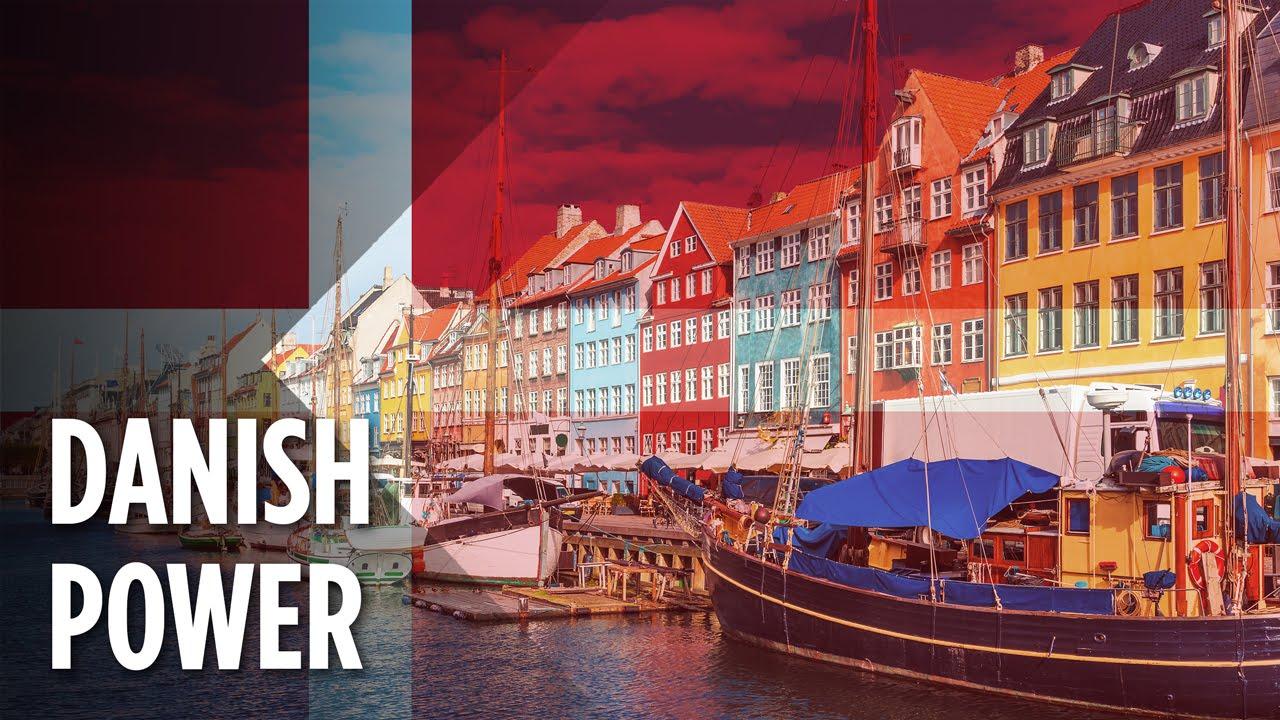 How Powerful Is Denmark? thumbnail