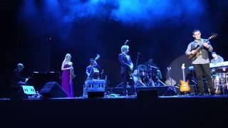 Chris Botti concert in Poznan Poland 15.03.2013 - Cinema Paradiso feat Caroline Campbell -  Live