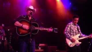 "Secret Town: ""I Hate Long Goodbyes"" Live @ Slim's SF 03-08-14"