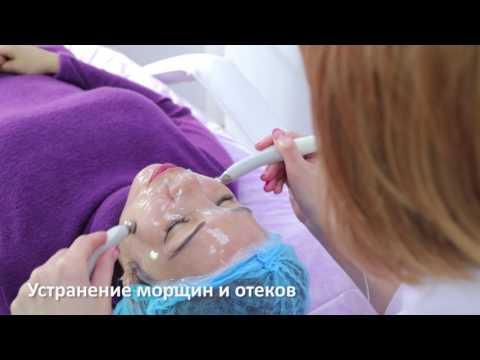 Маска для воспалившейся кожи лица