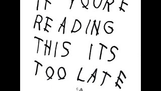 Drake - You & The 6 | Lyrics