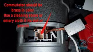 Treadmill Motor Brushes Inspection And Replacement Tips