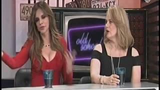 LUCIA MENDEZ DE GENERACIONES PARTE 2