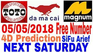 Toto 6d Prediction