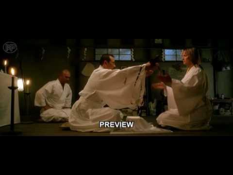 "Клип на фильм ""Убить Билла 1-2"" (Kill Bill)"