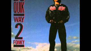 DJ Quik- Way 2 Fonky
