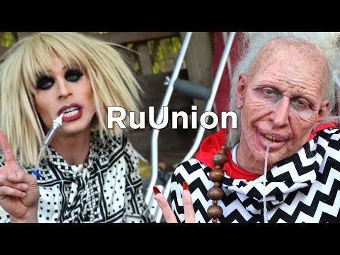 RuUnion with Katya and Detox