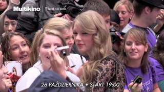 TAYLOR SWIFT SUPERSTAR - 26.10.2015