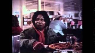 Homer and Eddie (1989) Video