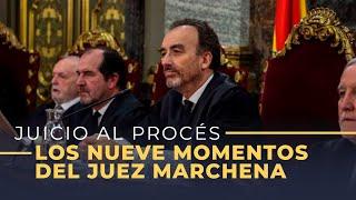 Reproches, Cortes, Prohibiciones... Estos Son Los Momentos Más Destacados Del Juez Marchena