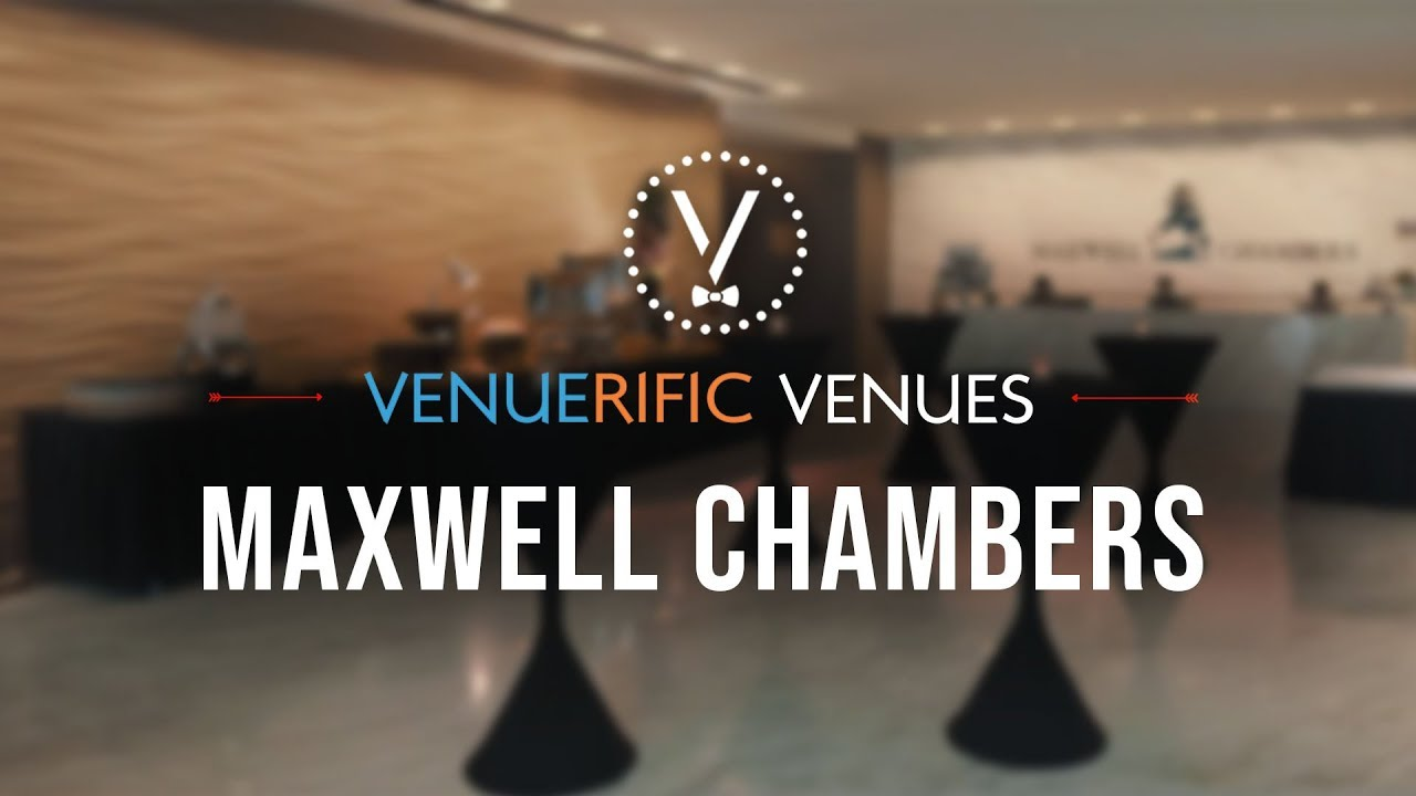 Maxwell Chambers  video preview
