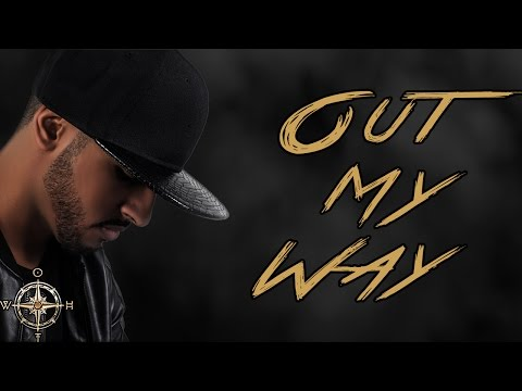 Manny - Out My Way (Official Lyric Video)