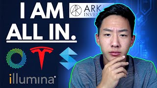 BEST ETF TO BUY NOW?? || ARK INVEST for HIGH GROWTH