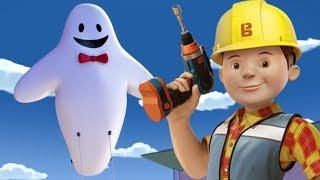 Bob the Builder ⭐️ Building with Leo | Communication Breakdown 🛠 Full Episodes!