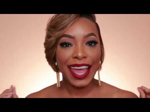 Smokey Eye Tutorial For Black Women - Elizabeth Mott