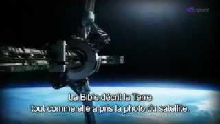 LA SCIENCE ET DIEU, PREUVE QU'IL EXISTE, BIBLE !