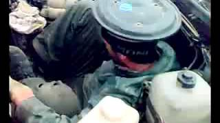 Чеченский прикол дик мотор бу