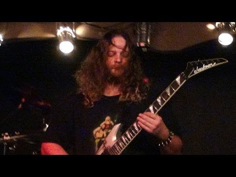 "Singod - March 15, 2014 - Tampa, Florida -  ""American Dream"""