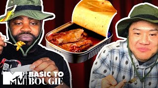 Wait?! Is Canned Fish Actually Good? 🐟 Basic To Bougie: Season 5