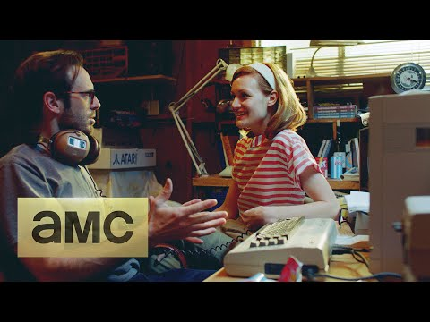 Halt and Catch Fire 2.03 (Clip)