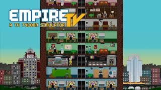 Empire TV Tycoon video