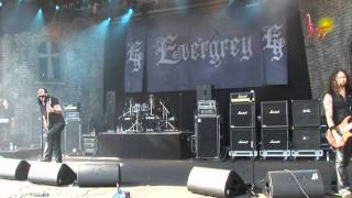 Evergrey - The Masterplan - live BYH Festival 2007 HD Version - b-light.tv