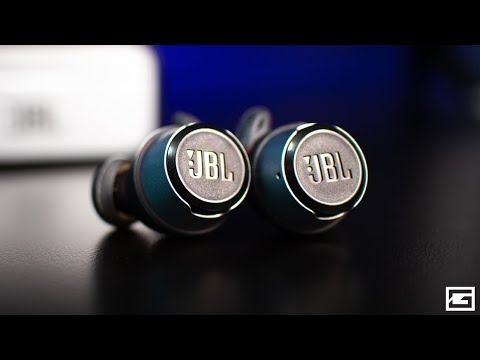First Look! : JBL Reflect Flow True Wireless REVIEW