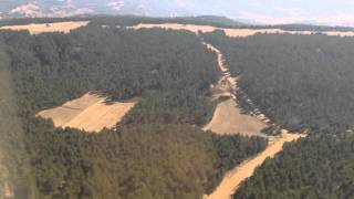 preview picture of video 'Kastamonu Airport'