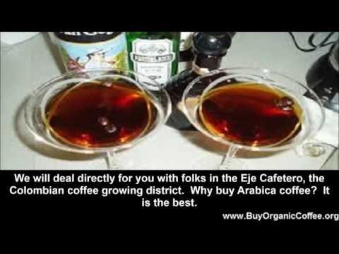 Why Buy Arabica Coffee?