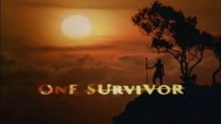 Survivor 01: Borneo Intro ( FULL HD )