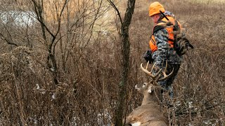 Proven Late Season Secondary Rut Deer Tips