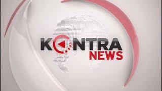 """Kontra News"" με τον Γιώργο Μελιγγώνη 18 Ιουλ.2019   Kontra Channel Hellas"