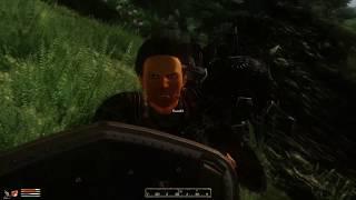 Oblivion Modded Walkthrough 36 - Treasures and Goblin