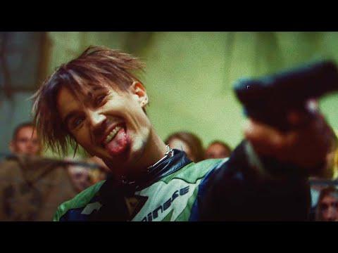 ДЕТИ RAVE - 1 2 123 (Official Music Video) 4К