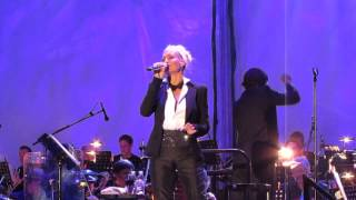 Living To Love You - Sarah Connor (live)