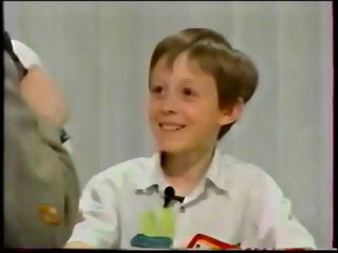 Сто к одному (ТВ Центр, 29.03.1998) видео