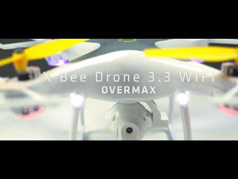 Droon Overmax X-Bee 3.3