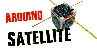 Let's make a Satellite with Arduino Part 4- Transmitting Telemetry!