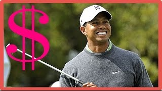 Tiger Woods Net Worth 2018, Houses And Luxury Cars