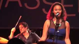 Mayra Andrade - We Used to Call It Love - Live in Berlin (8/17)