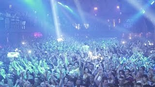 Dimitri Vegas  Like Mike House of Madness  Amnesia Ibiza 2016