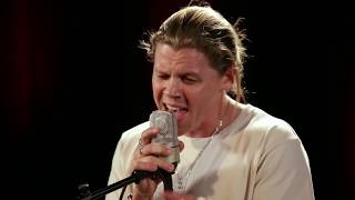 Conrad Sewell At Paste Studio NYC Live From The Manhattan Center