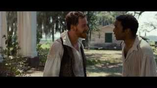 What'd You Say to Pats? - Clip 2 - 12 Years A Slave