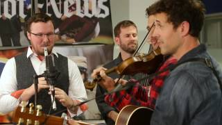 """Same Old Man"" by Scythian: PennLive Soundcheck"