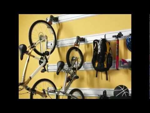 Gancio Porta bici - Claw Gladiator GarageWorks by Whirlpool