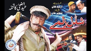 Shahid Khan and Arshad Khan Interview On Pashto New Film Shaddal Zalmay 2017