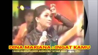 Dina Mariana --  INGAT KAMU  ---  Lagu Kenangan 1980an  ---  1,12