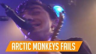 arctic monkeys fails (part 1)